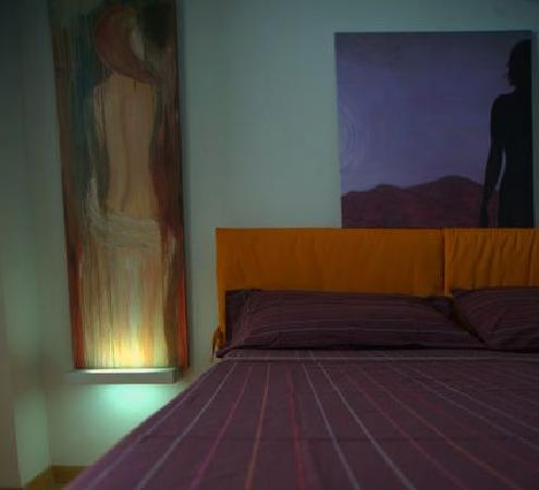 Venere B&B : Suite