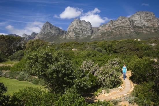 The Twelve Apostles Hotel and Spa: Mountain Walks and Picnic Sites