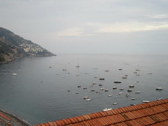 Casa Cosenza: View if sea