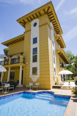 Villa Lorena Malaga