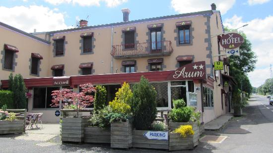Photo of Arum Hotel Orcines
