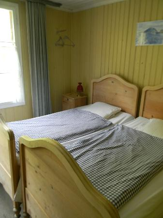 Hotel Mittaghorn: double room