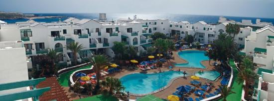 Photo of Barcelo La Galea Costa Teguise