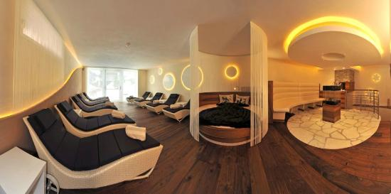 Hotel Touring: SPA wellness & relax