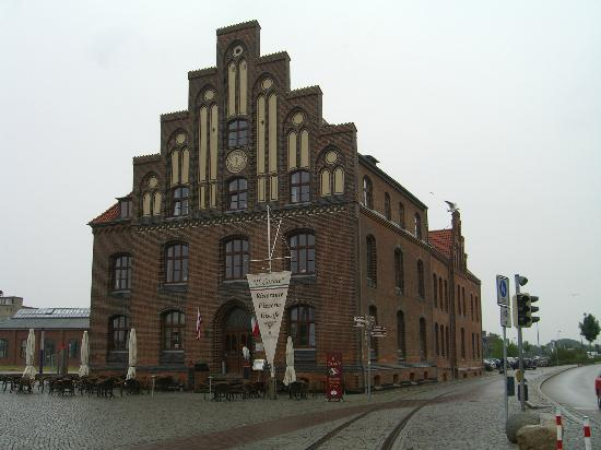 Photo of Hotel am Alten Hafen Wismar