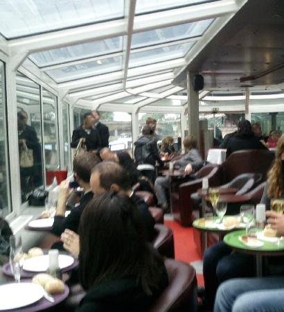 Photos de Paris en Scene - Diner croisiere, Paris