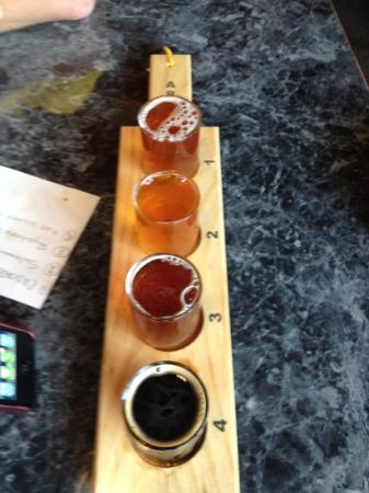 Amherst Brewing Company