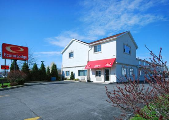 Econo Lodge Tonawanda