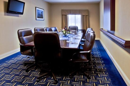 Holiday Inn Express Hotel & Suites Fort Pierce West: Boardroom