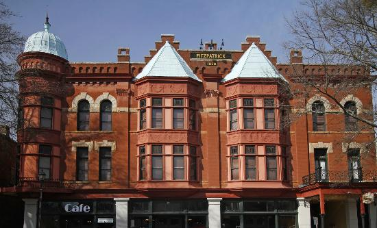 Photo of The Fitzpatrick Hotel Washington