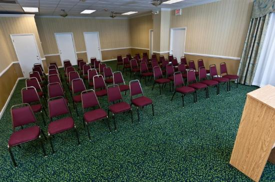 BEST WESTERN Plus Lake Guntersville Hotel: Meeting Room