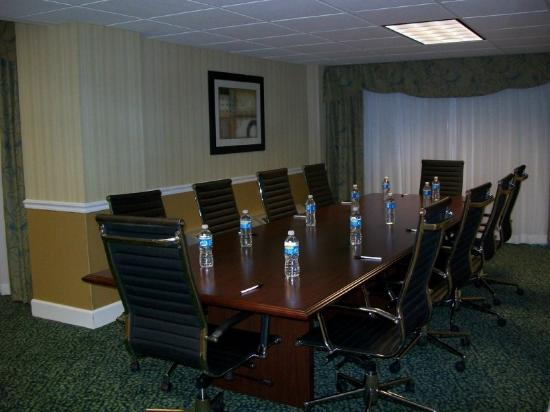 BEST WESTERN Plus Lake Guntersville Hotel: Anchor Room