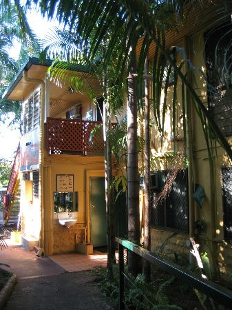 Photo of Elkes Backpacker Resort Darwin