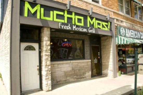 mucho mas grill laporte restaurant reviews phone