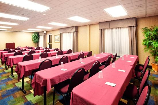 Holiday Inn Express Kings Mountain: Meeting Room