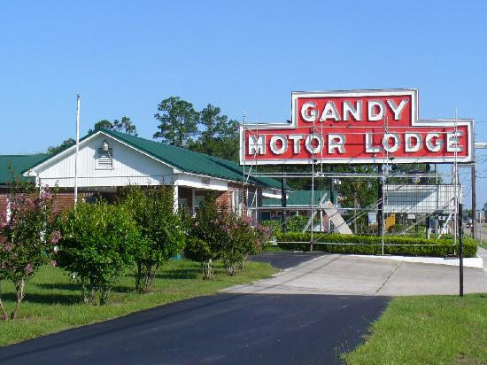 ‪Gandy Motor Lodge‬