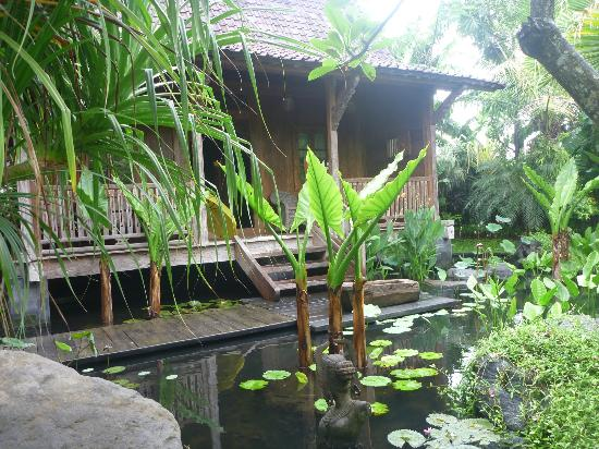 Dea Villas Bali