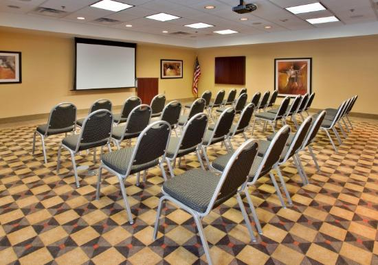 Holiday Inn Express Hotel & Suites Kansas City - Grandview: Meeting Room