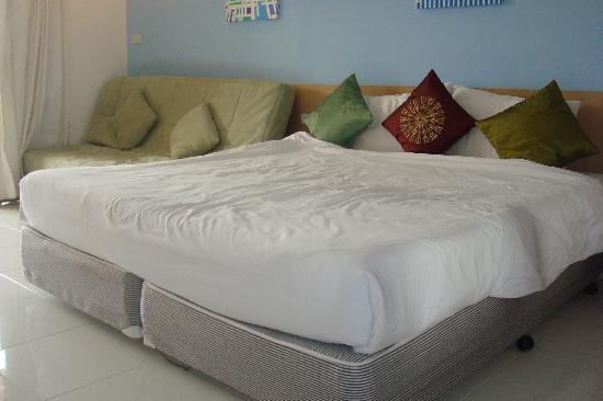 BEST WESTERN Pattaya: TheRoom
