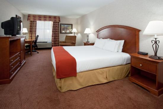 Ruidoso Mountain Inn: Guest Room