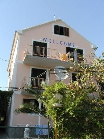 Villa Welcome