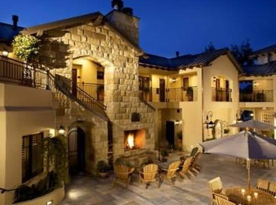 Photo of Hotel Cheval Paso Robles