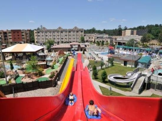 Photo of Chula Vista Resort Wisconsin Dells