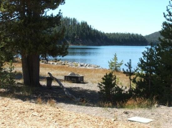 Photo of East Lake Resort La Pine