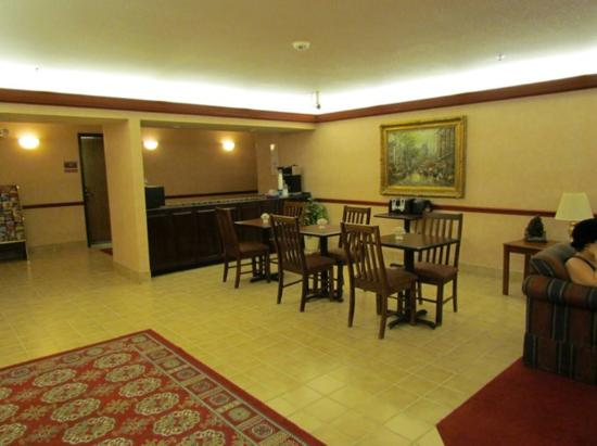 Western Inn & Suite Hampton: Img