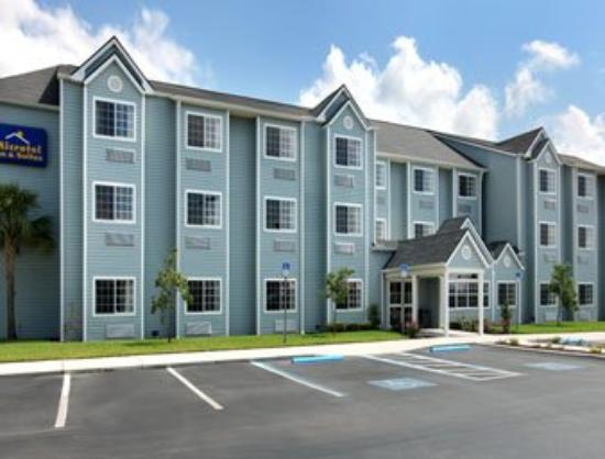 Photo of Microtel Inn & Suites Zephyrhills