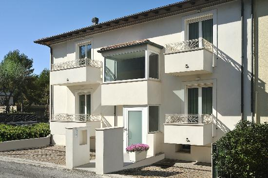 Photo of Astra Suite Apartments and Hotel Riccione