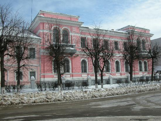 Photos of Serpukhov History and Art Museum, Serpukhov
