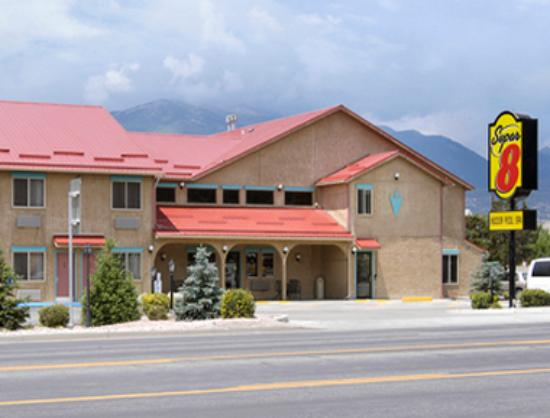 Buena Vista Super 8 Motel