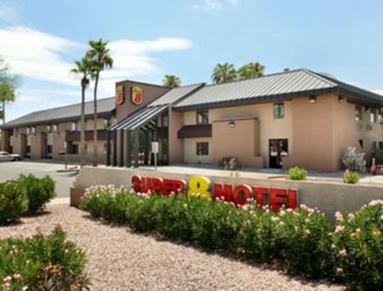 ‪Super 8 Motel - Chandler / Phoenix‬