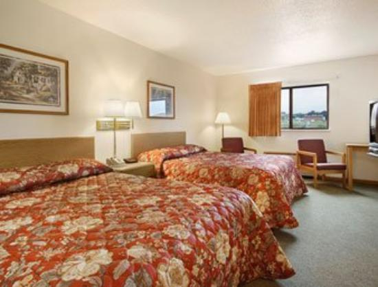 ‪Americas Best Value Inn & Suites Manchester‬