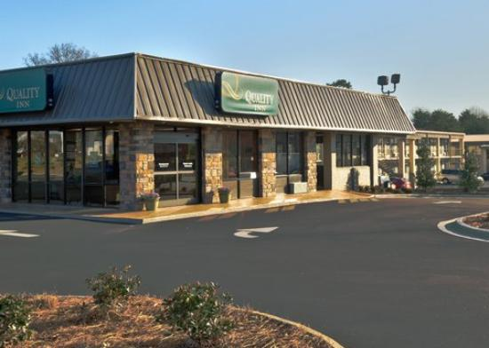 Photo of Quality Inn Kernersville