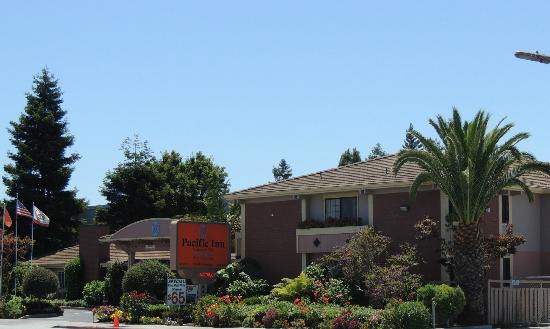 Photo of Pacific Inn of Redwood City