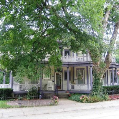 Photo of Benner House Bed and Breakfast Weston