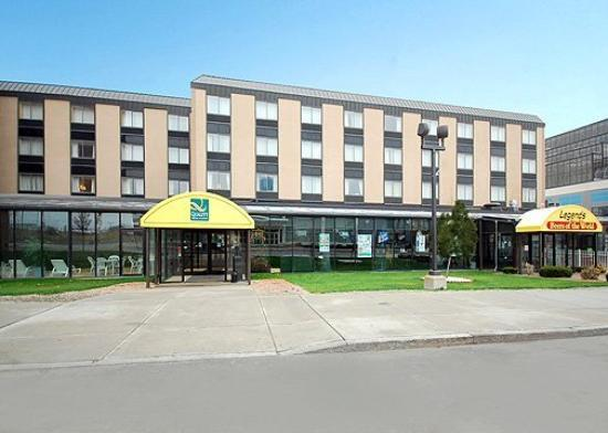 Photo of Quality Hotel & Suites At the Falls Niagara Falls