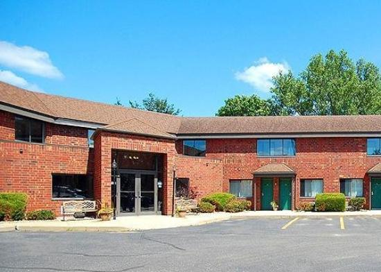Photo of Quality Inn & Suites Rochester