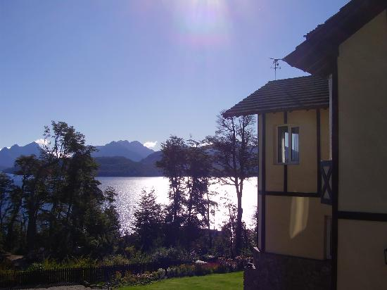 Photo of Hosteria Le Lac Villa La Angostura