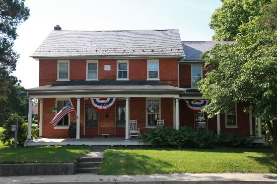 Photo of Blue Rock Bed and Breakfast Millersville