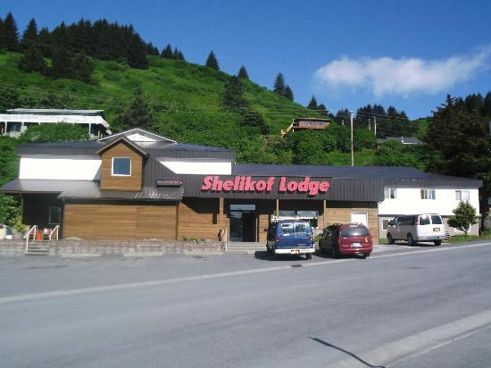 Shelikof Lodge