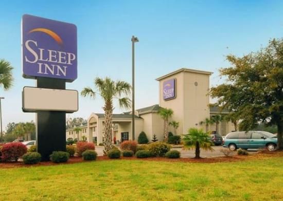 Sleep Inn Conway: Exterior