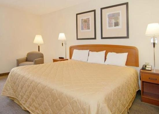 Photo of Quality Inn & Suites Lake Charles