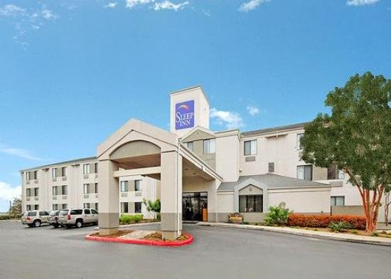 Photo of Sleep Inn Medical Center Northwest San Antonio