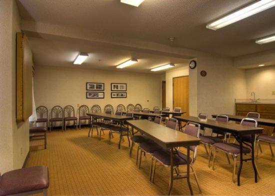 Sleep Inn & Suites - Johnson City: TNMeeting Room