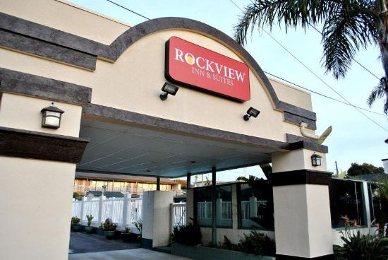 Rockview Inn and Suites - Morro Bay
