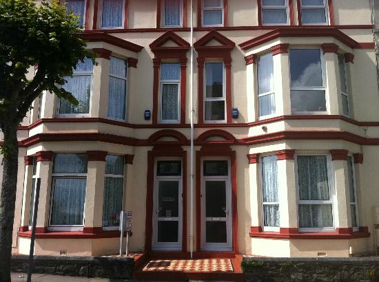 Photo of Edgcumbe Guest House Plymouth