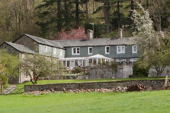 Photo of Ravenstone Lodge Bassenthwaite
